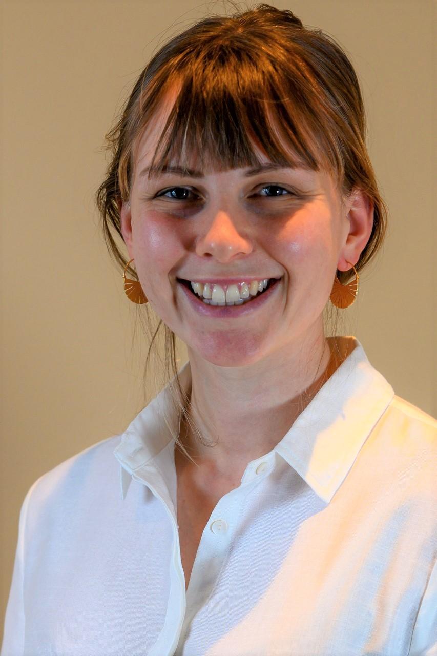 Johanna Vordemfelde