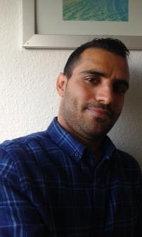 Wissam Skeiker