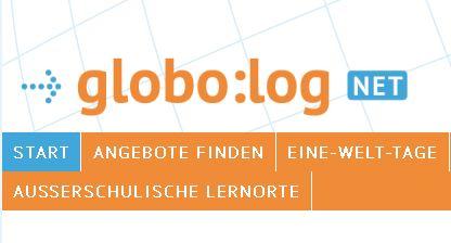 Logo globolog
