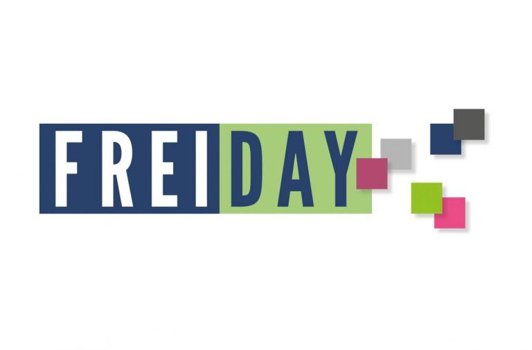 Logo Frei Day